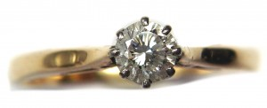 Engagement Ring Valuer