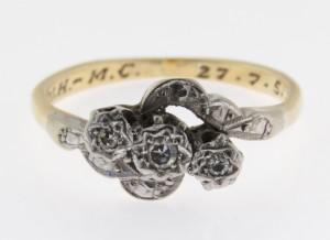 15J170 illusion ring