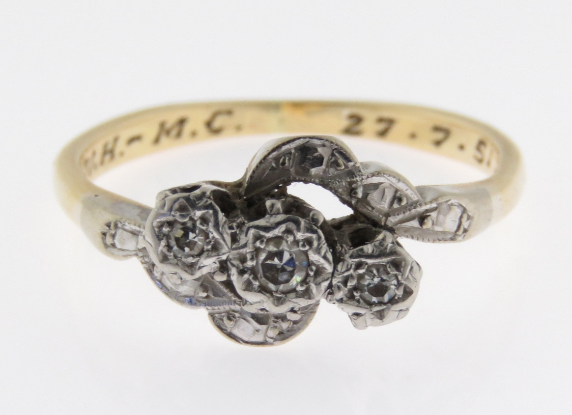 Cost Of A Ring Valuation